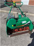Ransomes Mastiff36``, 2005, Walk-behind mowers