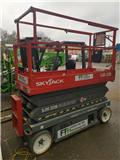 SkyJack SJ 3226, 2013, Nacelle ciseaux