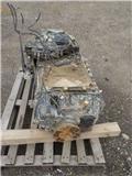 Gearbox MAN TGA 16S2220TD, 2006, Transmission