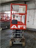 SkyJack SJ 4632, 2010, Scissor lifts