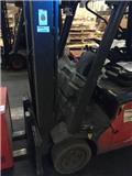 Linde E16C, 2007, Electric forklift trucks
