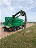 MAN TGA26.350, 2005, Vacuum Trucks