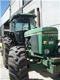 John Deere 4050, 1989, Traktorer