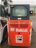 Bobcat S 70, 2012, Kompaktlader