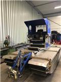 Truxor DM5045, 2017, Vozila za prijevoz opreme za rad