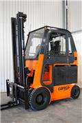 Carer Z40NR, 2012, Electric forklift trucks