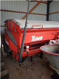Tume jc 3000, 2003, Drills