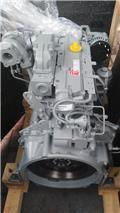 Deutz BF4M2012, 2017, 엔진
