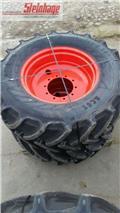 Mitas 480/65R28, 2017, Wheels for farming equipment