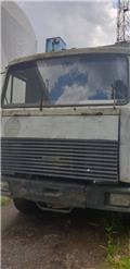 Самосвал МАЗ 5516-30, 2000 г., 120000 ч.