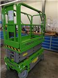 [] Fronteq FS0607W / GS1932, 2020, Scheren-Arbeitsbühnen