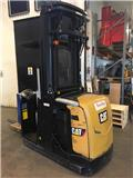 Caterpillar NOH10N, 2010, High lift order picker