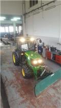 John Deere 5315 V, 2009, Traktorji