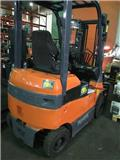 Toyota 7 FB H 20, 2005, Electric forklift trucks