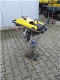 Wacker Neuson BS50-2, 2011, Tampers