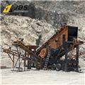 JBS PF1210 80TPH MOBILE IMPACT CRUSHER AND SCREEN PLAN, 2020, Concasoare mobile