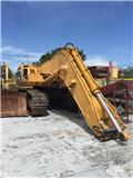 Caterpillar 375 L, 1999, Crawler Excavators