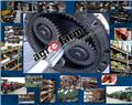 John Deere 8100, Getriebe