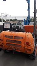 Ausa D 201, 2006, Belden kirma kamyonlar