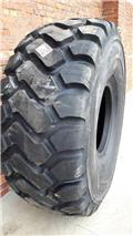 20.5R25 Michelin XHA2, 2017, Tyres and wheels