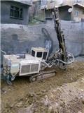 Ingersoll Rand ECM 660, 2004, Piling rigs