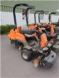 Jacobsen Eclipse 322, 2015, Corta-césped de greens