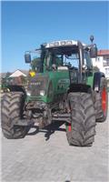 Fendt 716 Vario TMS, 2005, Traktorer