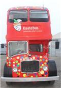 Двухэтажный автобус Other BLMC Bristol Lodekka FLF, 1965 г., 39000 ч.
