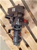 Eaton 72400-089-04, Hydraulika