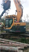 Log Max 7000 C, 2013, Hogstmaskiner