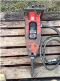 Rammer BR111, Martillos hidráulicos