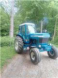 Ford TW 10, 1984, Tractors