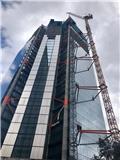 Liebherr 357HC-L, 2017, Tower Cranes