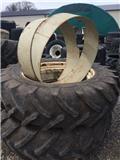 Двойное колесо Michelin dubbelmontage 16,9-38