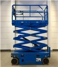 Airo X10EW, 2012, Scissor Lifts