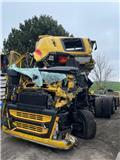 Volvo EC 460, 2014, Conventional Trucks / Tractor Trucks