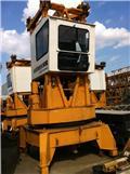 Liebherr 420EC-H16, 2001, Tornkraanad