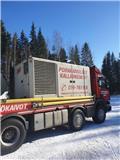 Ingersoll Rand 25/330, 2012, Kompressorid