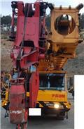 タダノ AR1000M-1、1993、オールテレーンクレーン