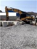 Caterpillar 325 D, 2007, Crawler excavators