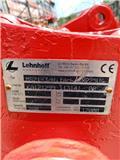 Lehnhoff MS 21-3, Quick connectors
