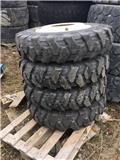 Mitas 9,00x20, 2017, Tires