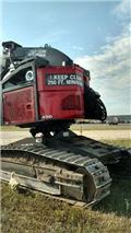 Valmet 430 FXL, 2008, Harvesters