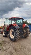 Zetor FORTERRA 11441, 2006, Tractors