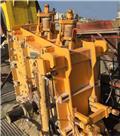 SBM Impact crusher 8/4/3 SM, 1988, Sorteringsverk