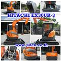 Hitachi EX 30 UR-3, 1999, Mini excavators < 7t (Mini diggers)