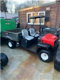 Toro WORKMAN MD, 2014, Utility Machines