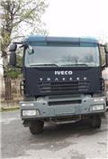 Iveco AD 410T45 (8X4) TRAKKER, 2007, Φορτηγά Ανατροπή