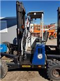 Palfinger F3253 GTS 4W, 2015, Truck mounted forklifts