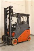 Linde E 16 PH 386, 2014, Electric forklift trucks